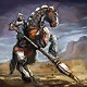 Bandit Lancer Entity Icon