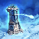 Ice Shield Tower Card Icon