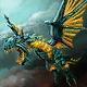 Twilight Dragon Entity Icon