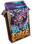 Card Pack Icon Lost Souls