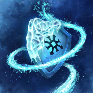 Ice Age Card Artwork