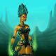 Twilight Dancer Entity Icon