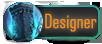 Designer Role Icon