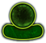 Tokenslot Overlay ShadowNature