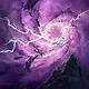 Nether Warp Card Icon