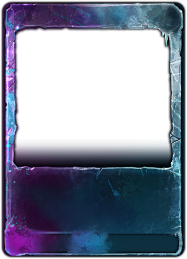 Faction ShadowFrost Upgrade 0 Type C Frame