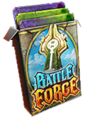 Card Pack Icon Amii