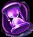 Temporary Icon Shadow