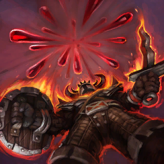 Bloodthirst Card Artwork