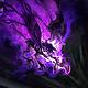 Shadow Phoenix Card Icon