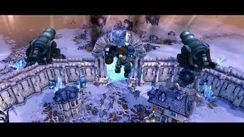 Skylords Reborn - Open Beta Trailer