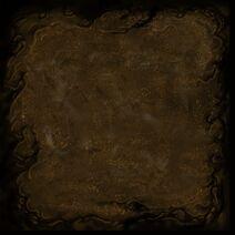Lavaland Battleground Background Minimap