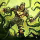 Ensnaring Roots Card Icon