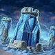 Armored Tower Card Icon