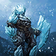 Avatar of Frost Card Icon