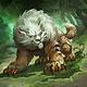 Forest Elder Card Icon