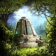 Amii Monument Card Icon