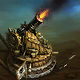 Artillery Card Icon