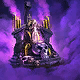 Embalmer's Shrine Card Icon