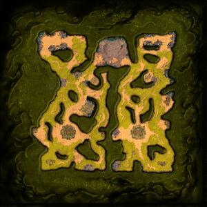 Sunbridge Minimap