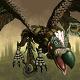 Bandit Skyrake Entity Icon