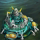 Fleshbender Card Icon