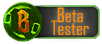 Beta Tester Role Icon