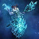 Frost Mage Card Icon