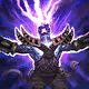 Unholy Power Card Icon