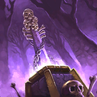 Furnace of Flesh Card Artwork