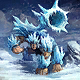 Mountaineer Card Icon