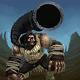 Bandit Hornblower Entity Icon