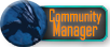 Community Manager Role Icon