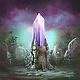 Dark Crystal Card Icon
