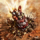 Mortar Tower Card Icon