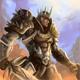 Banzai Lord Entity Icon