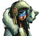 Councilor Freyya