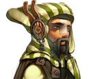 Councilor Larkan