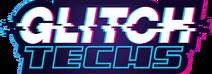 Glitch Techs New Logo