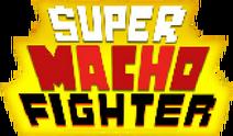 Super-macho-figher-logo