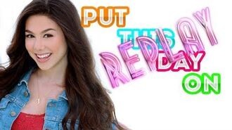 Kira Kosarin - Replay - Lyrics