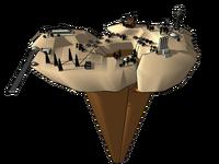 Olio-skyland