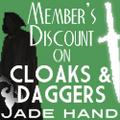 Cloakdagger