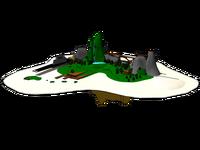 Grottopolis