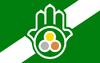 Flag-jade-hand