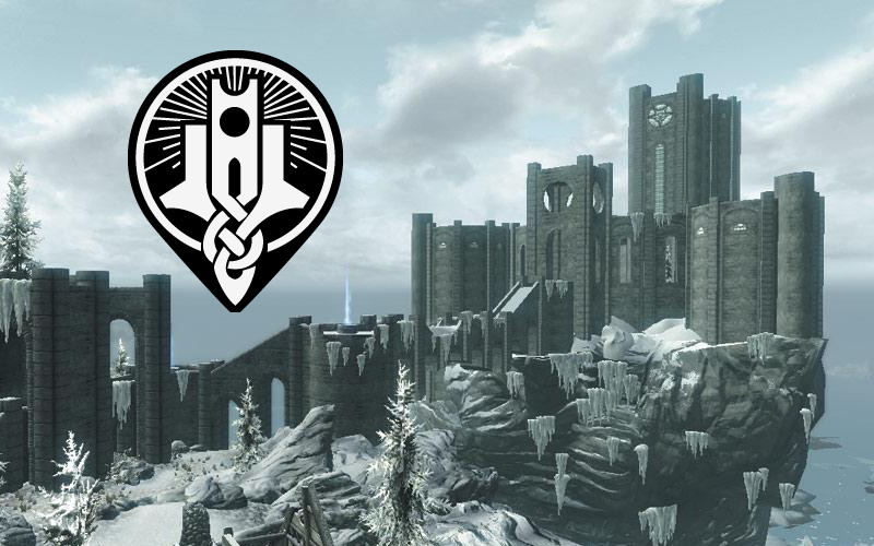 College of Winterhold | Skyrim For Pimps Wiki | FANDOM