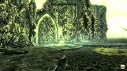 Ll gate