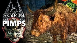 Skyrim for Pimps Quest for a Cow (S7E08)