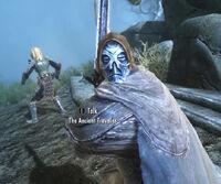 Ancient traveler 2