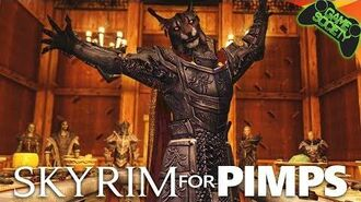 Skyrim for Pimps After Skooma Parley (S6E42)